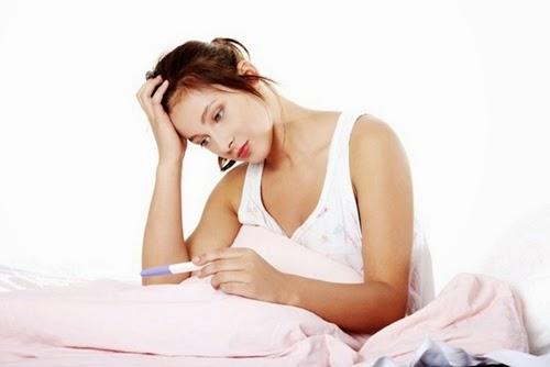 Hal yang menyebabkan sulit untuk hamil