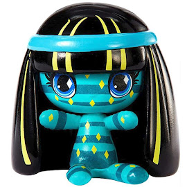 MH Pattern Ghouls Cleo de Nile Mini Figure