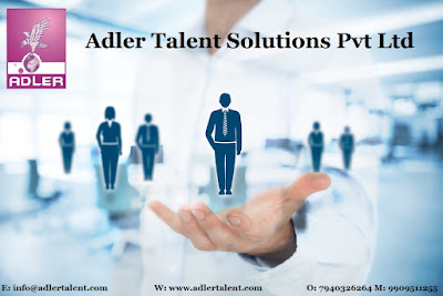 Recruitment Solutions Service Provider - Adler Talent Solutions