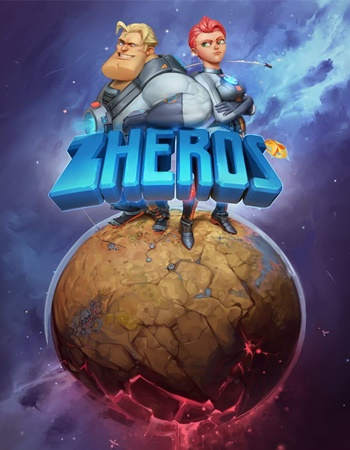 ZHEROS The Forgotten Land PC Full Español