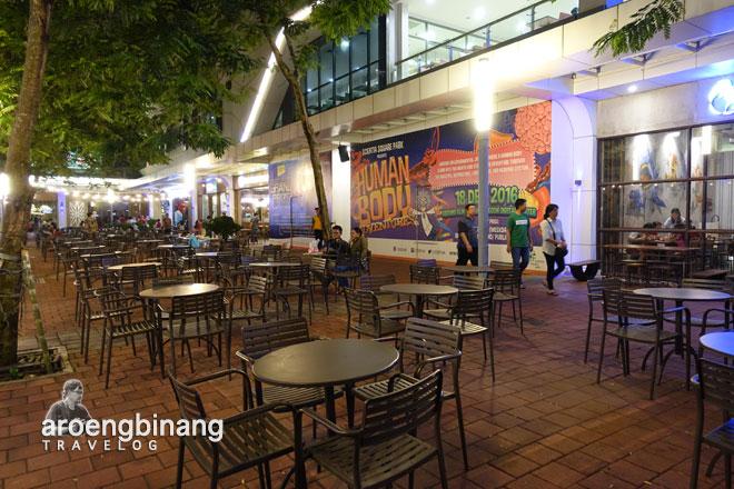 mal summarecon digital center scientia square park tangerang