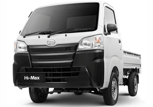 Harga Mobil Daihatsu HI MAX