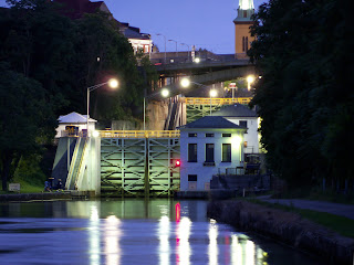 Call for Entries: 2012 Erie Canalway Photo Contest