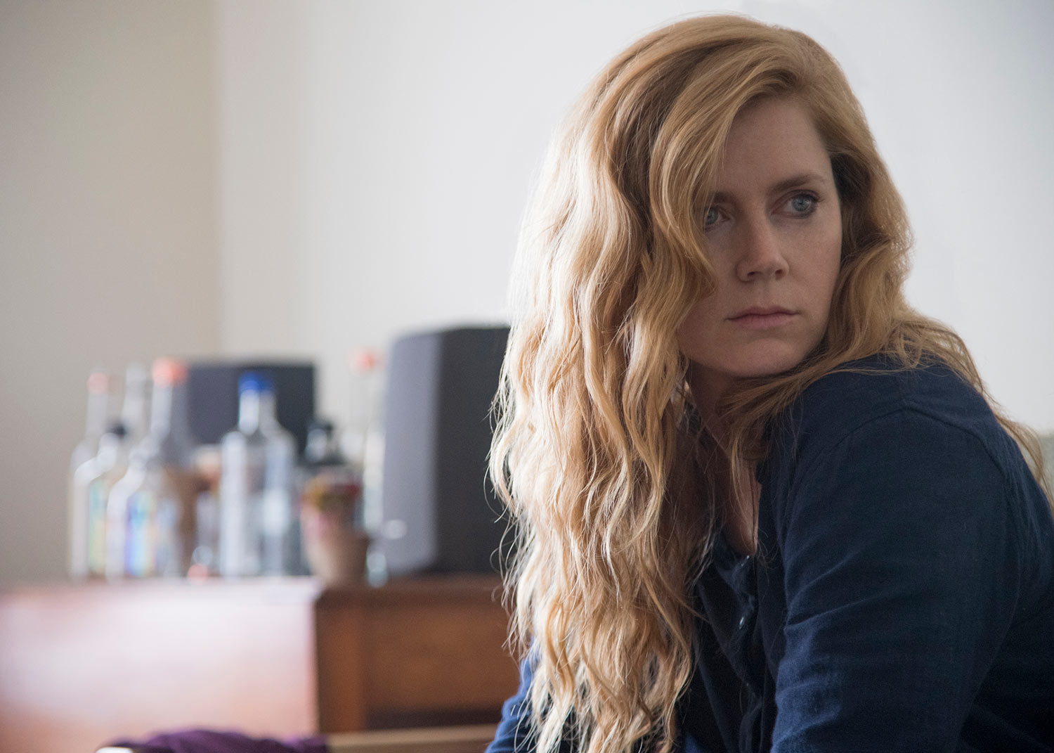 Heridas Abiertas (Sharp Objects)  - Amy adams