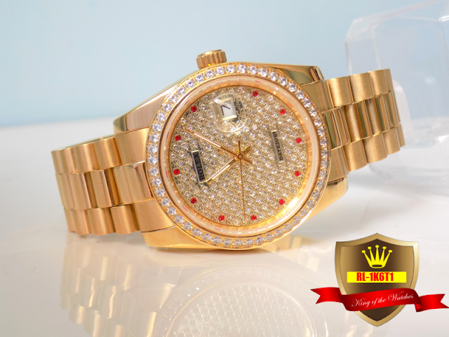 Đồng hồ Rolex 1K6T1