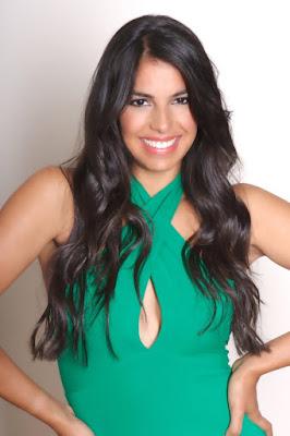 fotos de presentadora de republica dominicana