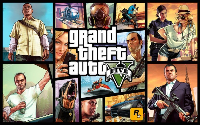 download gta 5 for pc free full version game