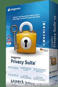 Steganos Privacy Suite 17 Key