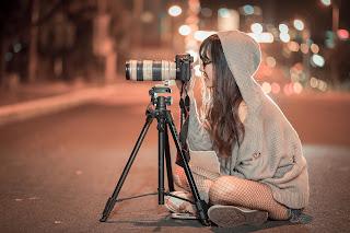 Teknik Dasar Photography Kamera DSLR Serta HP Bagi Pemula