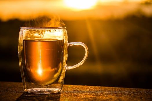 sariwangi, manfaat minum teh