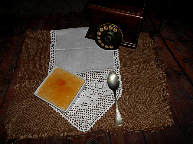 receita doce de milho