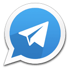 Noticias Bloomir en Telegram