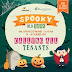Spooky Old Town - Mom & Kids Bazaar at Mal Ciputra (Citraland)