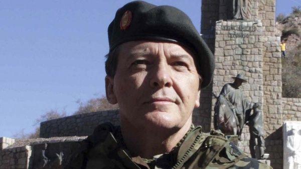 Justicia argentina niega excarcelación a exjefe del Ejército por crímenes en dictadura