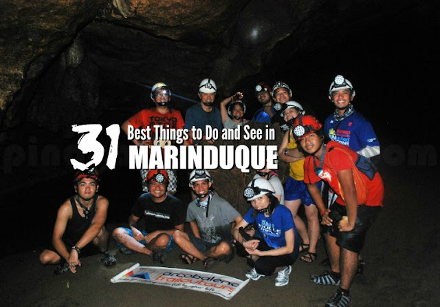 Top Things to do in Marinduque travel guide blogs