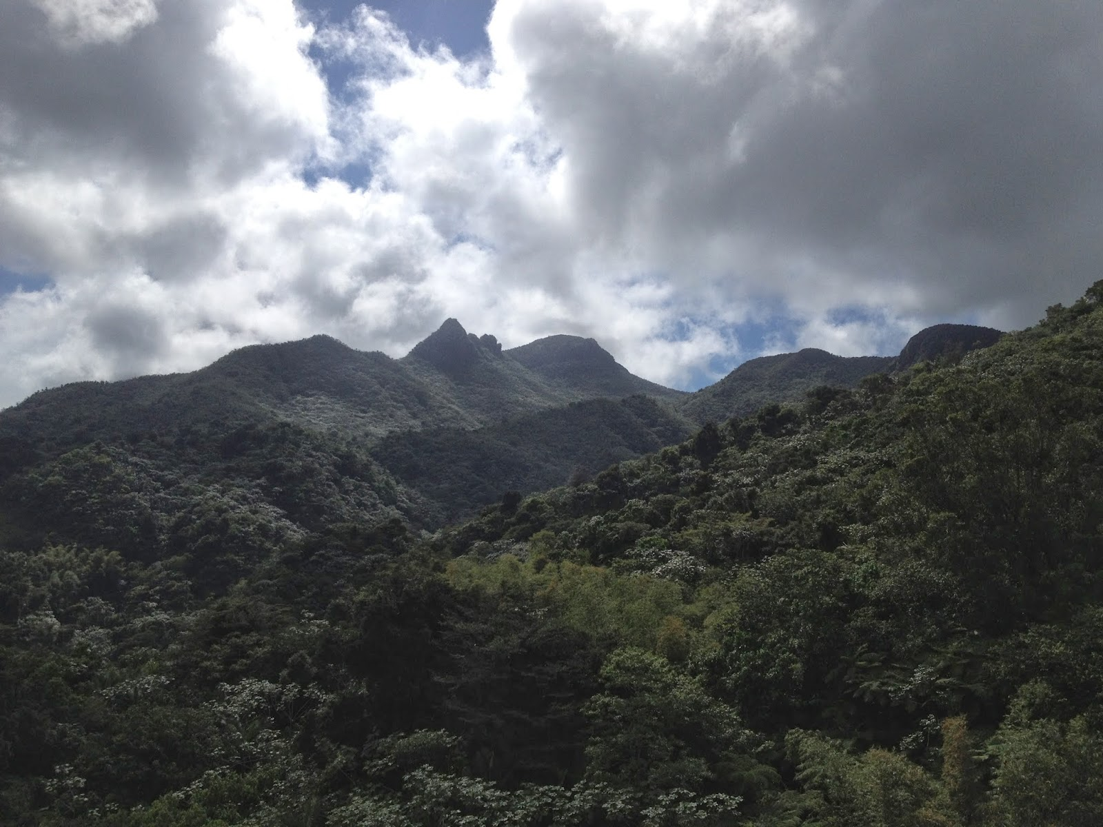 The Wandering Sol R Geography And Climate Of Puerto Rico