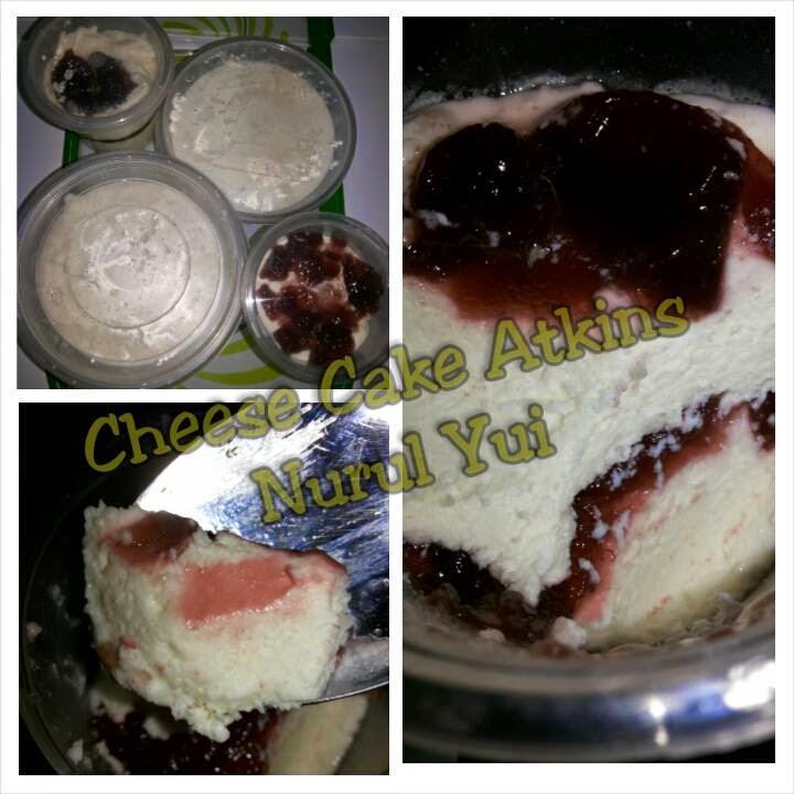 Resep Buat Cream Moka