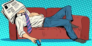 10 Kebiasaan Buruk yang Menghalangi Dirimu dari Kesuksesan