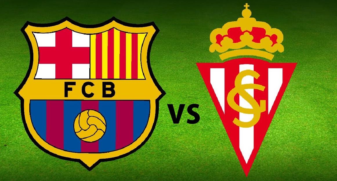 Barcelona Vs Sporting Telecast In India, IST Time