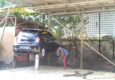 LOKER Karyawan HP CAR WASH PALEMBANG MEI 2019
