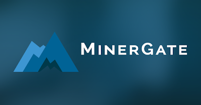 Tutorial Mining Dengan Minergate Software dan Penjelasannya