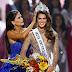 Miss Prancis, Iris Mittenaere Raih Mahkota Miss Universe