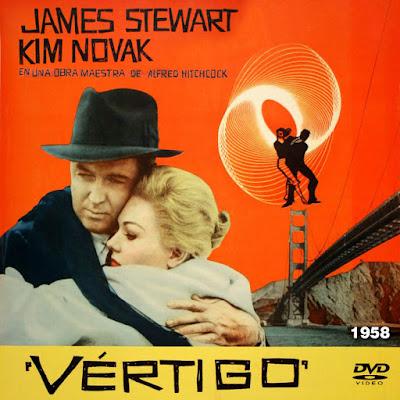 Vértigo (De entre los muertos) - [1958]