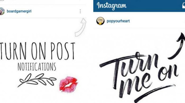 "Kelebihan dan Kekurangan Fitur ""Turn On Post Notification"" di Instagram"