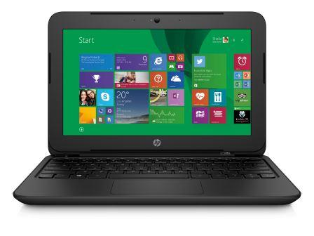 HP Notebook 11-f006TU