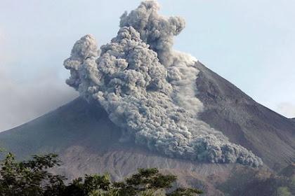 7 Gunung Berapi di Indonesia yang Paling Berbahaya