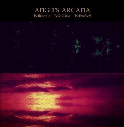"""ANGEL'S ARCANA: Ακούστε το νέο κομμάτι """"What Happens In Heaven"""""""