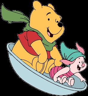 Pliget, dibujos de winnie pooh a coloreados