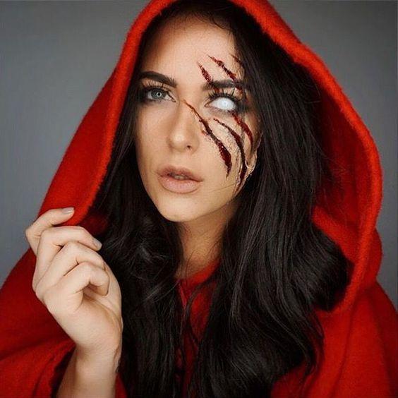 M3T - Inspirações de Maquiagem para o Halloween