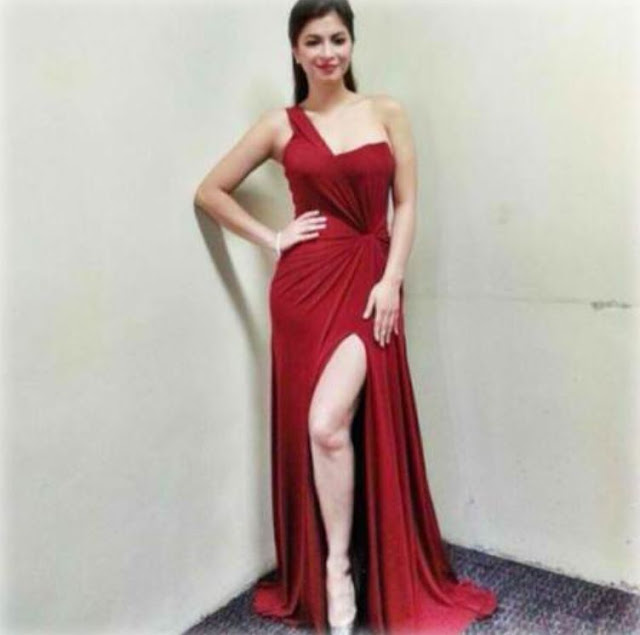 Top Celebrities Who Had the Most Iconic Thigh-High Slits on their Gowns! Who Wore it Best? FIND OUT HERE!