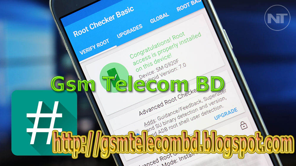 Samsung J1 SM-J100F 100% Tested Root File By Gsm-Telecom-BD