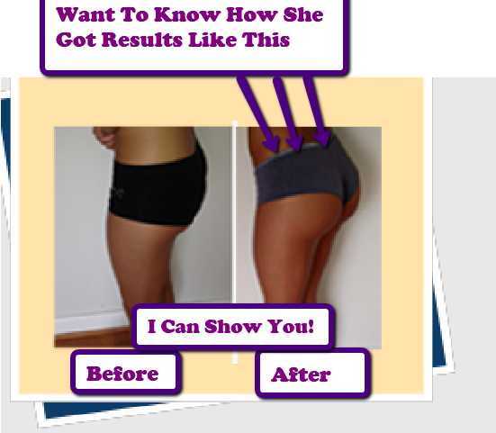 Excercise To Make Butt Bigger 44