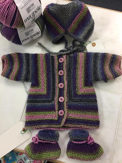 szydełkowe wzory dla dzieci