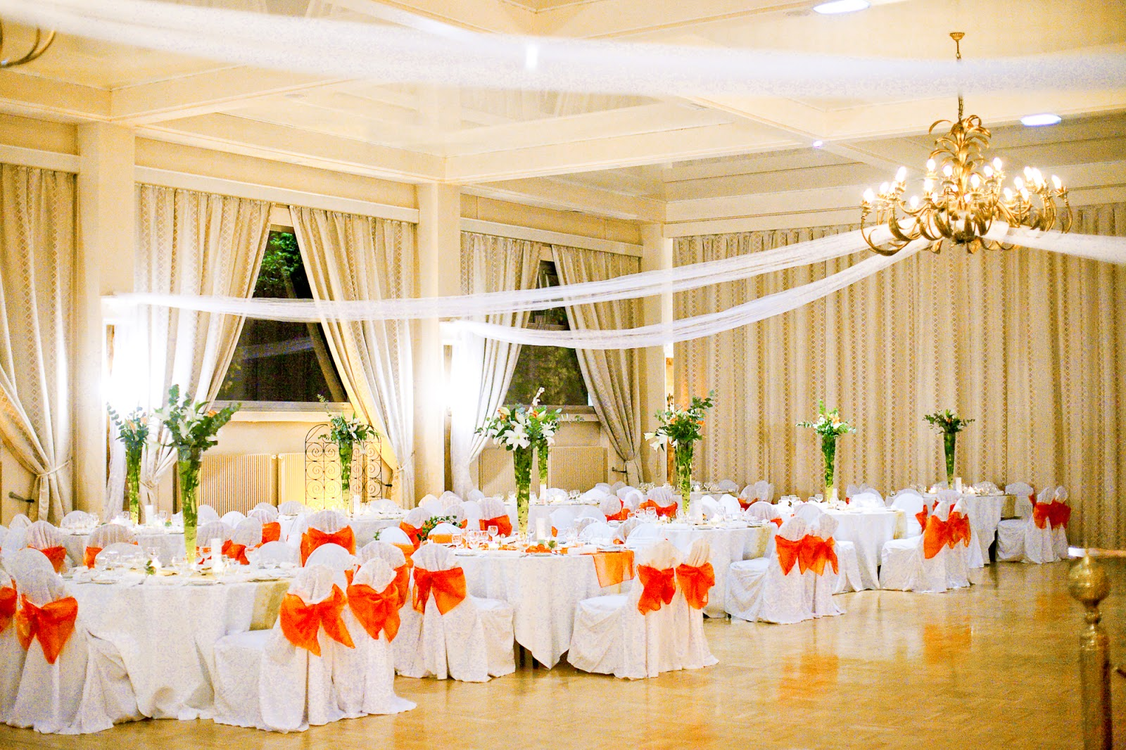decoration salle mariage romantique. Black Bedroom Furniture Sets. Home Design Ideas