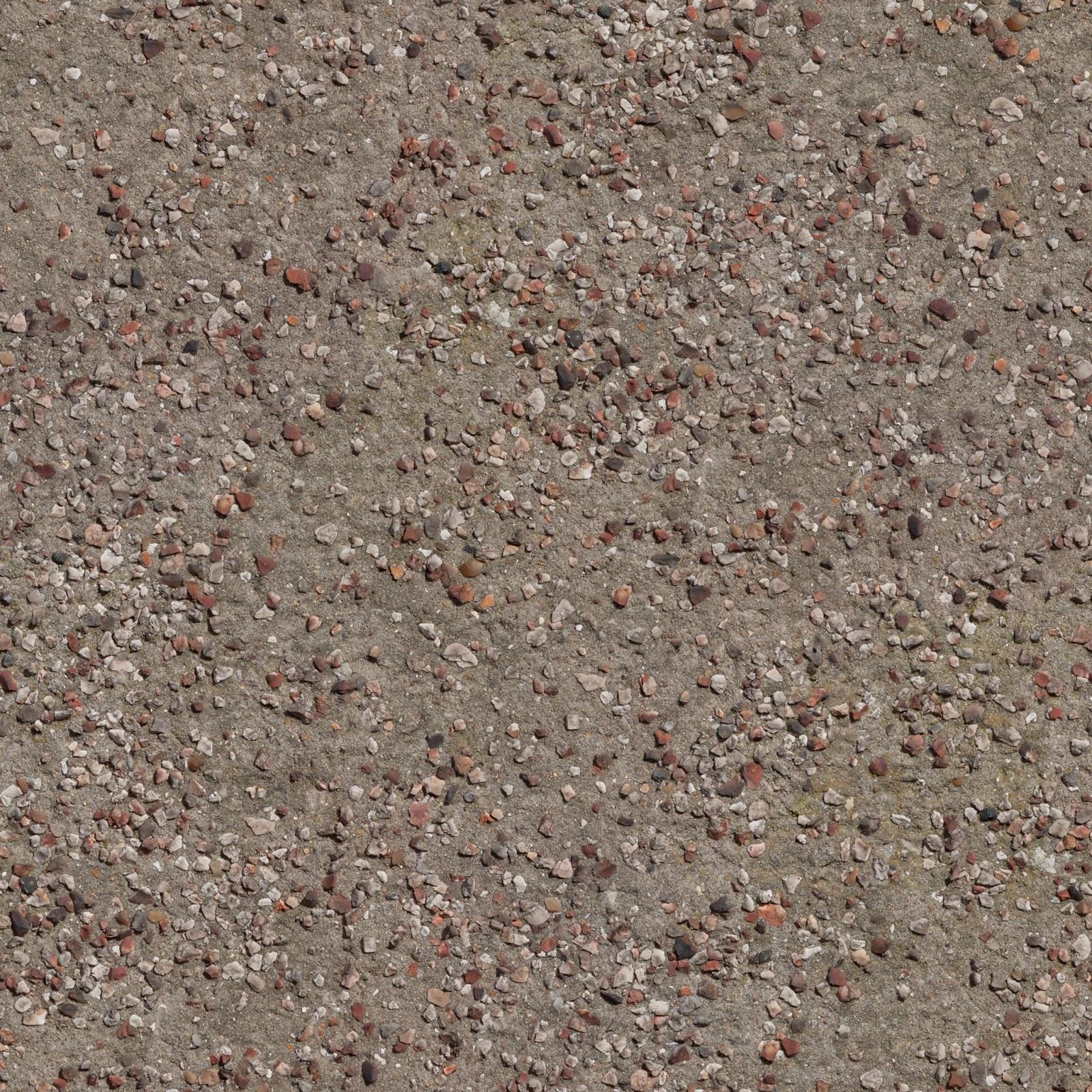 HIGH RESOLUTION TEXTURES Seamless Stones On Ground Floor