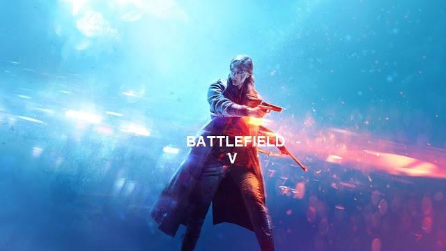 Battlefield V Download Game For Free Complete Setup For PC Direct Download Link