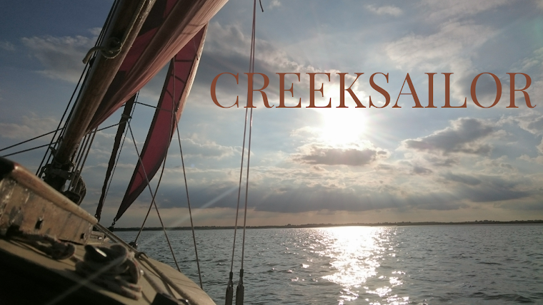 Creeksailor