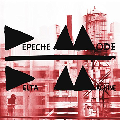 CD - Depeche Mode - Delta Machine