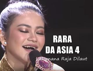 Download Lagu Rara Laksmana Raja Dilaut Mp3 Live Da Asia 2018 Indosiar,Rara Lida, Dangdut, Dacademy, Da Asia 4,