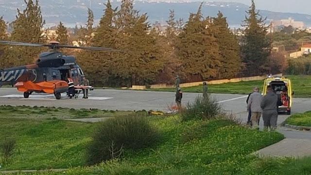 [Ελλάδα]Νεκρή η γυναίκα που έπεσε στον γκρεμό