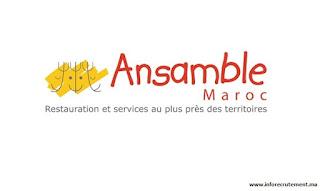 Ansamble MAROC recrute
