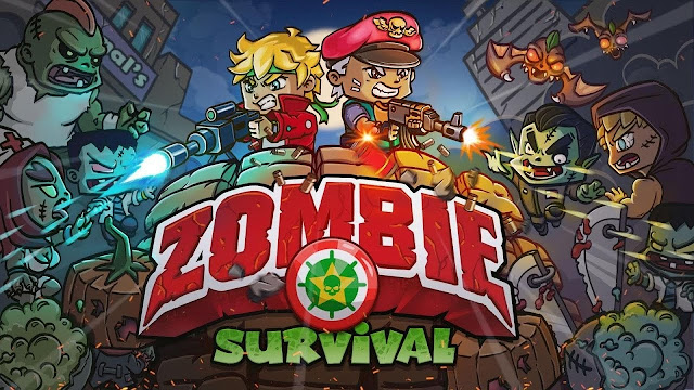 Game Zombie Survival: Game of Dead