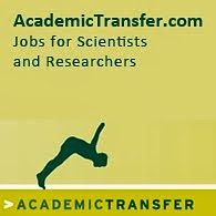 PhD Talk - sponsored by AcademicTransfer