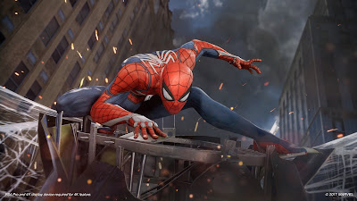 otiummadrid-spiderman-ps4-freddy-mercury-remember-queen