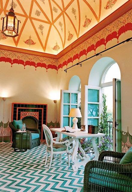 Palazzo Margherita, Italy