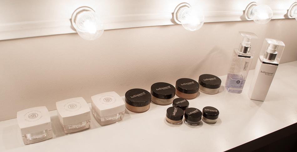 abd995d4d89 Otsustasingi ühe nädala jooksul kasutada näohoolduseks ja meigi tegemiseks  vaid Bellapierre kosmeetikat, et omal nahal kogeda, kas märkan mingit  erinevust ...